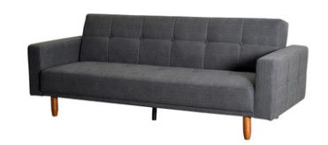 Modern Multifunctional Convertible Sofas , Elegantly Space Saving Sofa